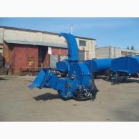 Серия 90; ИВН-1Г/Ø200 Измельчитель с гидроподачей навесной, привод ВОМ трактора