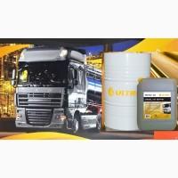Масло и смазочные материалы Ultrol (УЛЬТРОЛ) для сельхозтехники техники