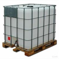 Пластиковые ёмкости для хранения воды и топлива