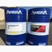 Масло гидротрансмиссионное Ambra Mastertran 200 л
