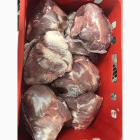 Лопатка свиная б/к оптом 200 р./кг