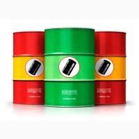 Продаем оптом дизельное топливо (ДТ) ЕВРО-5 и 3