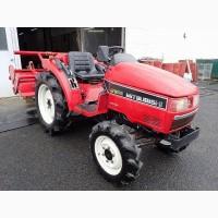 Японский трактор Mitsubishi MTX245D