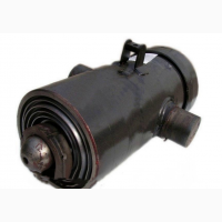 Гидроцилиндр маз 551605 с 3-х сторонней разгрузкой