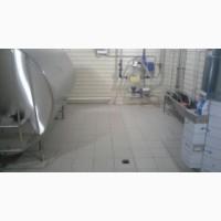Доильные установки разного типа на 50- 100-200 голов от производителя