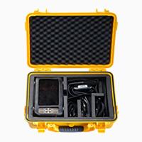 Портативный ветеринарный УЗИ сканер - SIUI CTS-800