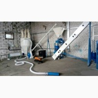 Комбикормовые установки ( мини-заводы ) от производителя