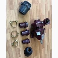 НАСОС от ВОМ трактора: Ekler TKM-P 30 (3″-2, 5″; 43 Hm; 48 м3/час)