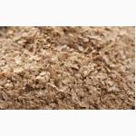 ООО «Атлантис» продаёт отруби пшеничные в мешках