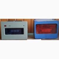 Часы первичные электрические ПЧК3-2-РИ-Р24-Р6-1