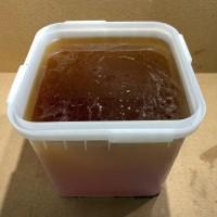 Мед с личных пасек (Алтай)