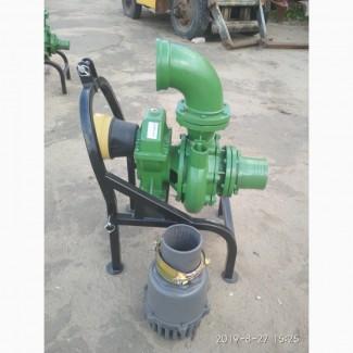 НАСОС от ВОМ трактора: Ekler ТКМ-Р 150 (6″-6″; 44 Hm; 302 м3/час)