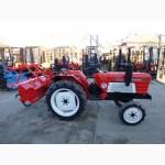 Мини трактор YANMAR YM1810D