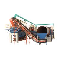 Оборудование переработки помета, навоза, сапропеля в гранулы органического удобрения