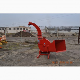Ø260 Измельчитель навесной с приводом от ВОМ трактора ИВН-1