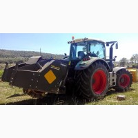 Ротоватор (почвенная фреза) Agri World (Италия)