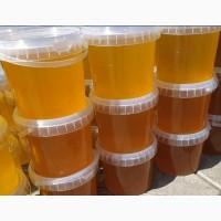 Мед разного сорта (разная фасовка)