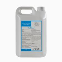 ДЕЗ-1 - нейтральный дезинфектант на перекиси водорода с моющим действием