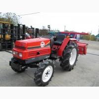 Японский трактор Yanmar FX265D