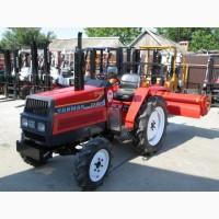 Трактор Yanmar FX22D