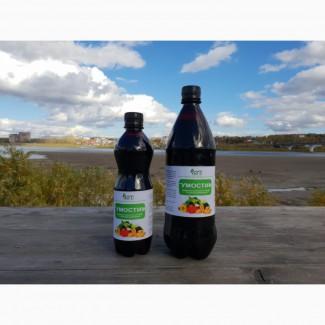 Продам ГУМОСТИМ - органогуминовое удобрение жидкое