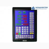 Логический регулятор - контроллер Mikster MCC-2100 для коптильных варочных камер