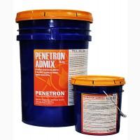 Пенетрон Адмикс- сухая гидроизоляционная добавка в бетонную смесь