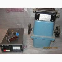 Расходомер электромагнитный ИР-61 с ИУ-61 М1