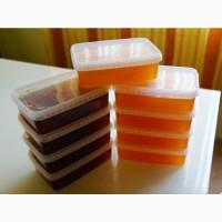 Мед разных видов от алтайских пасечников