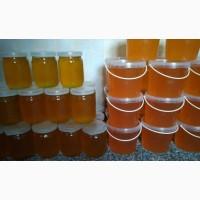 Мед разных видов (разная фасовка)