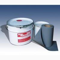 ПенеБанд C- система материалов для гидроизоляции деформационных швов