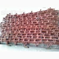 Запчасти скребкового конвейера УТФ-200, УТФ-320 одесса