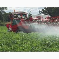 Продаем гербициды для картофеля