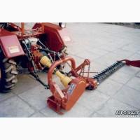 Косилка 9G-1.4 на мини-трактор