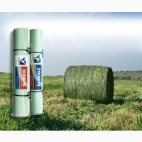 Сетка сеновязальная для сенажа Экобул 1, 23 м * 3000 м