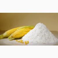 Крахмал кукурузный нативный, сорт - Высший