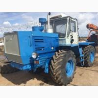 Полный капремонт тракторов ХТЗ Т-150К