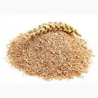 Отруби пшеничные (25кг/мешок)