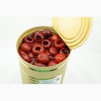 Македонские маринованные перчики черри в ассортименте для фаршировки 1, 8 кг