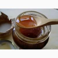 Мед свежий алтайский