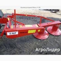 Продам Косилка роторная Wirax 1.65м