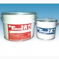 Пенепокси 2К- двухкомпонентное химстойкое защитное покрытие на эпоксидной основе
