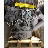 Двигатель ЯМЗ 236М2 на Т-150