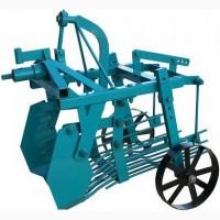 Картофелекопалка ККМ-3 для мини-трактора