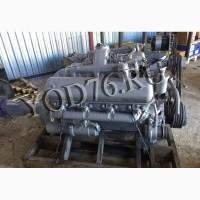 Двигатель ЯМЗ 238АК на Дон 1500