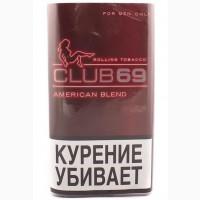 Табак Мак Барен Клаб 69