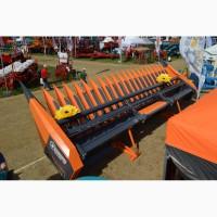 Без рядковая жатка orange seed sfn 7800
