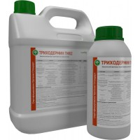 Триходермин ТН82 Organic - жидкая форма