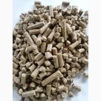 Продаем древесные топливные гранулы (пеллеты)