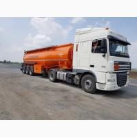 Дизельное топливо ГОСТ с доставкой